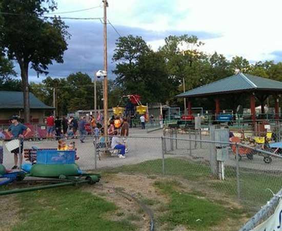 Amusement Kiddie Park